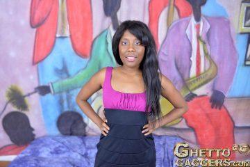 Ghetto Gaggers The Black Nerd